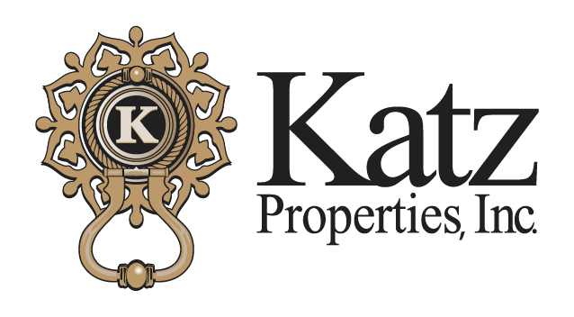Katz Property Management Logo